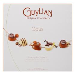 Guylian Opus Luxury Assortment Belgian Chocolates 180 gr