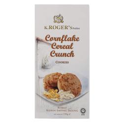 K.Roger''s Cornflake Cereal Crunch Cookies 150 gr