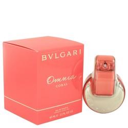 Bvlgari Omnia Coral Candy Shop (W) Edt 65Ml
