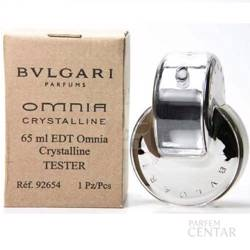 Bvlgari Omnia Crystalline (W) Edt 65Ml
