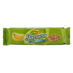 Nabil Banana Cream Biscuit 82 gr