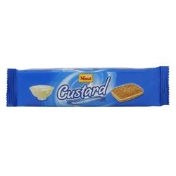 Nabil Custard Cream Biscuit 82 gr