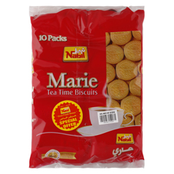 Nabil Marie Tea Time Biscuits 56 gr Pack of 2