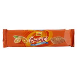 Nabil Orange Cream Biscuit 82 gr