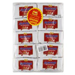Nabil Sugar Strinkked Coconut Biscuit 44 gr Pack of 15