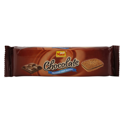 Nabil Chocolate Cream Biscuit 82 gr