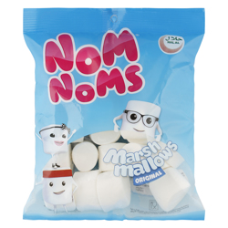Nom Noms Original Marsh Mallows 150 gr