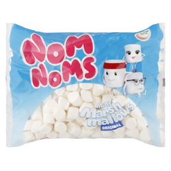 Nom Noms Original Mini Marsh Mallows 300 gr