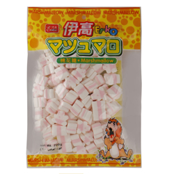 Erko Bear Shape Marshmallow 200 gr