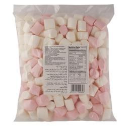 Erko Bulk Pink White Marshmallow 1 kg