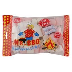 Erko Mr. BBQ Pink White Marshmallow 250 gr