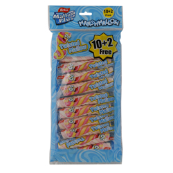 Erko Twisted Marshmallow 13 gr Pack of 12