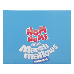 Nom Noms Original Mini Marshmallow 22 gr Pack of 12