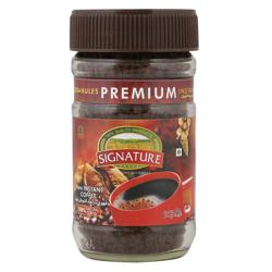 Signature Premium Pure Instant Coffee 50 gr