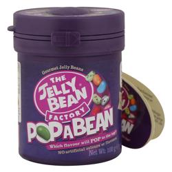 The Jelly Bean Factory POP A Bean Jelly Beans 100 gr