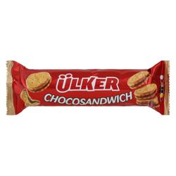 Ulker Chocosand Biscuit 73 gr