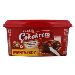 Ulker Avantaj Boy Cokokrem Hazelnut Spread 650 gr