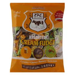 ZPC Assorted Cream Fudge 775 gr