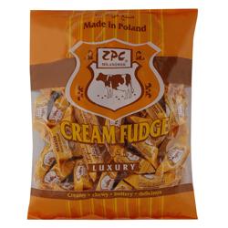 ZPC Luxury Milky Cream Fudge 775 gr
