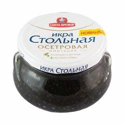 Santa Bremor Sturgeon Caviar Stolnaya 230 gr