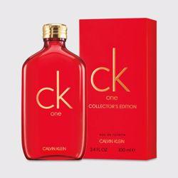 Calvin Klein One Collector''''S Edition (W) Edt 100Ml