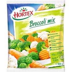 Hortex Broccoli Mix 400 gr