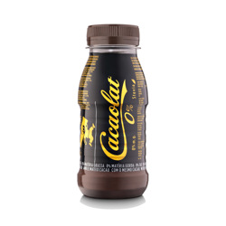 Cacaolat Cocoa Milkshake 0% 200 ml