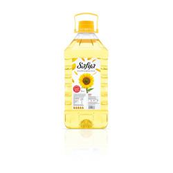 Safya Sunflower Oil 5 Lt