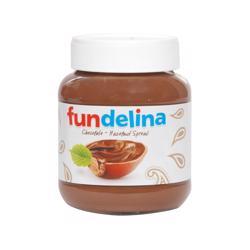 Fundelina Chocolate Hazelnut Spread 350 gr