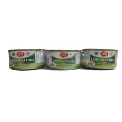 Tasty Nibbles Light Tuna Chunks In Water Salt x3 170 gr
