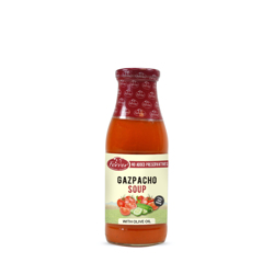 Ferrer Gazpacho Soup With Olive Oil 485 ml