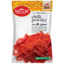 Melam Chilly Powder 200 gr