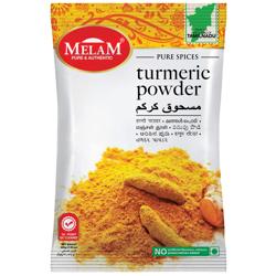 Melam Turmeric Powder 200 gr