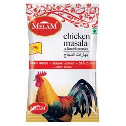 Melam Chicken Masala 100 gr
