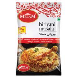 Melam Biriyani Masala 100 gr