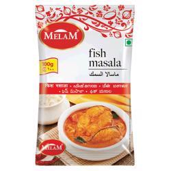 Melam Fish Masala 100 gr