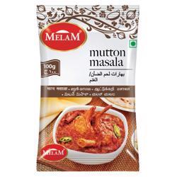 Melam Mutton Masala 100 gr