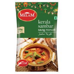 Melam Kerala Sambar 100 gr