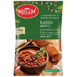Melam Kadala Curry 100 gr