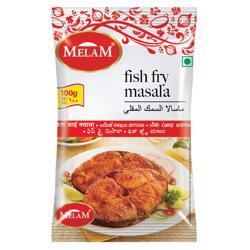 Melam Fish Fry Masala 100 gr