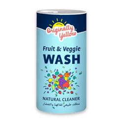 Originally Yellow Fruit And Veggie Wash 500 gr