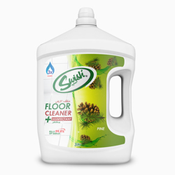 Swish Floor Cleaner Pine (4x3L/Carton)