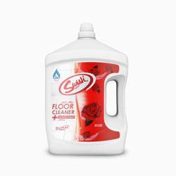 Swish Floor Cleaner Rose (6x1.5L/Carton)