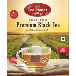 Tea Planet Tea Bags-2gm (36Pkt x 100 Bags)