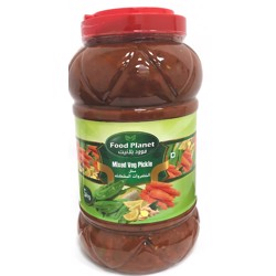 Food Planet Pickle Mix-5kg