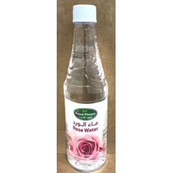 Food Planet Rose Water -12 Bottle x 400ml
