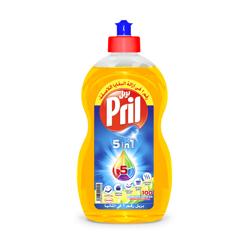 Pril-Lemon Vinegar-500ml