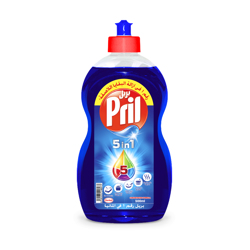 Pril Blue Multi Power-500ml