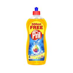 Pril-Lemon Vinegar-1Ltr
