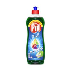 Pril-Apple Vinegar-1Ltr
